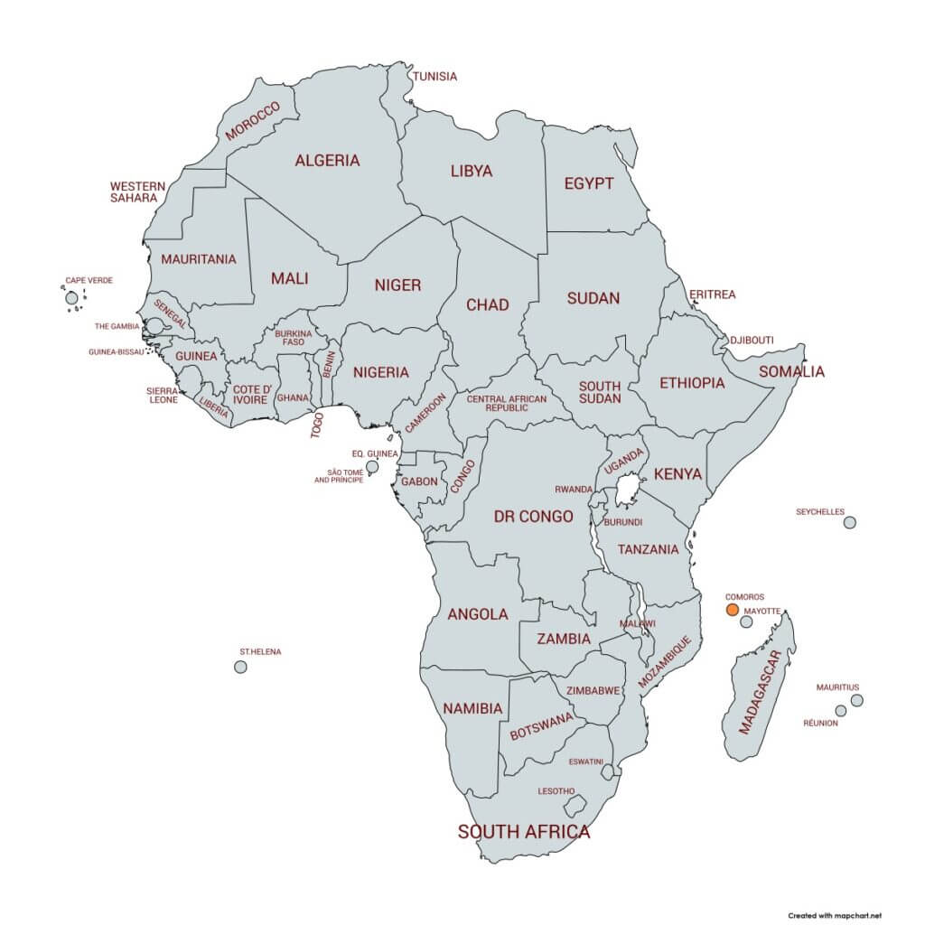 Invest Comoros