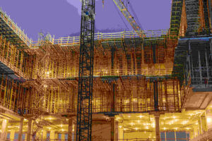 Invest Construction Africa