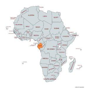 Invest in Gabon