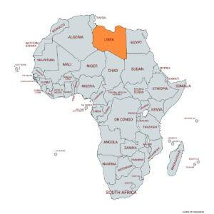 Invest in Libya