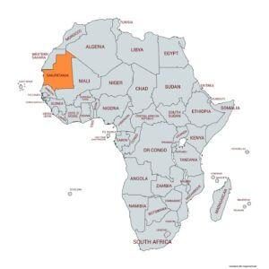Invest Mauritania