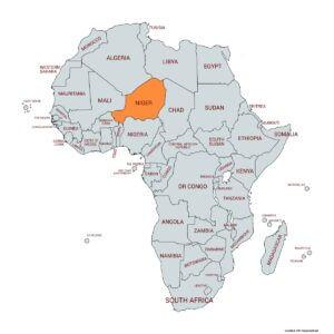 Invest Niger