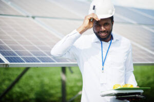 Invest Renewable Energy in Africa