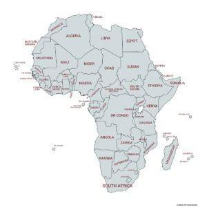 Invest Solar Energy Africa