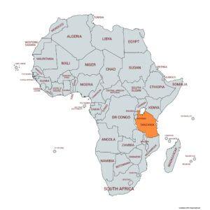 Invest Tanzania