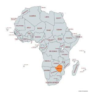 Invest Zimbabwe
