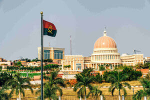 Investing in Angola, Where to invest in Angola, How to invest in Angola, Angola's top investments, Angola's best investments